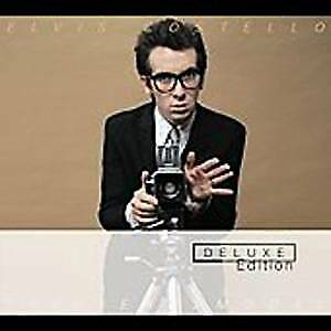 Elvis Costello - This Years Model Deluxe Edition NEW CD • 9.98£