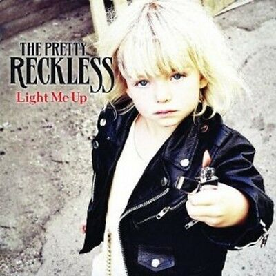 £6.65 • Buy The Pretty Reckless - Light Me Up (NEW CD)