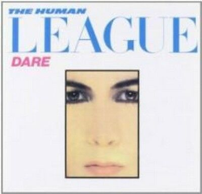£5.48 • Buy The Human League - Dare! (NEW CD)
