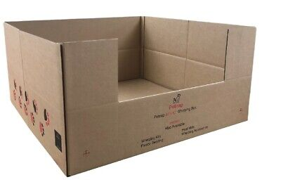 Whelping Box For Puppies, Dog Birthing Box,Welping Box 48  X 48  1200mm X 1200mm • 57.99£