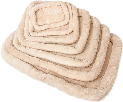 $19.99 • Buy Pet Bed Cushion Mat Pad Dog Cat Kennel Crate Cozy Soft House XX-Large