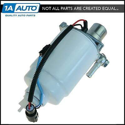 oem fuel filter housing assembly 6 6l duramax turbo diesel for 03-09 chevy  gmc