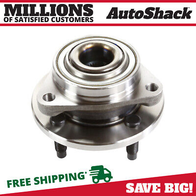 $33.13 • Buy Front Driver Or Passenger Wheel Hub Bearing Assembly For Chevy Cobalt Saturn Ion