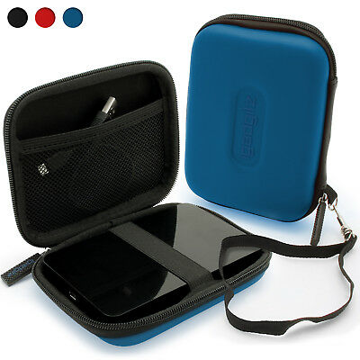 Blue Case Cover For Western Digital External Hard Drive For New Ultra Edition • 7.29£