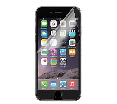 AU3.99 • Buy For IPhone Plus Models Only - 2x Plastic PET Screen Protector Film (6S+ / 6+)