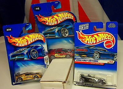 $ CDN24.04 • Buy Lotus 2000 Elise 340r, 2004 Sport Elise, 2001  Esprit S-1  Original Packs Lotus