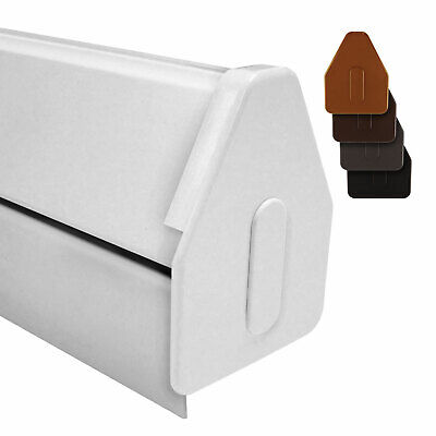 £118.03 • Buy Gable Starter End Glazing Bar Self Supporting Roof Lean-To Conservatory Carport