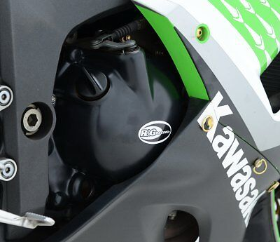 $176.88 • Buy R&G Racing Engine Case Cover Kit To Fit Kawasaki ZX6R 2005-2006