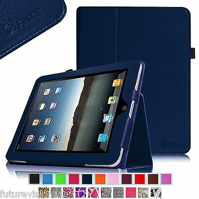 $9.99 • Buy Leather Case Cover For Apple IPad 1 1st Gen Original Generation Card Stand