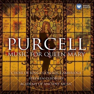 £9.24 • Buy Cambridge King's College Choir - Kings College Choir: Purcell (NEW CD)