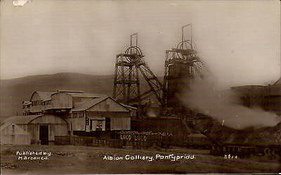 £27.50 • Buy Pontypridd. Albion Colliery # 2644 By M.Brookes.