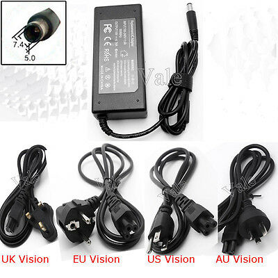 $ CDN3.96 • Buy 90W AC Adapter Charger/Power Cable For HP Pavilion DV7 G4-G7 Series Laptop Lot