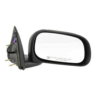 $46.86 • Buy Power Heated Folding Side 6x9 Mirror Right RH For Dodge Dakota Mitsubishi Raider