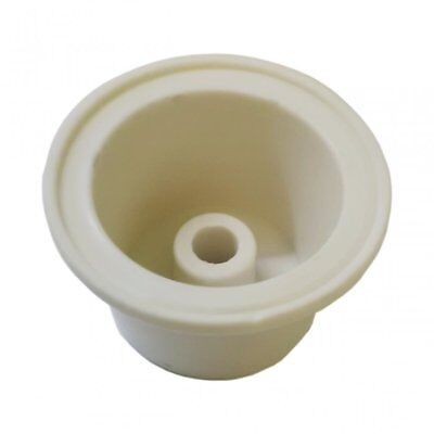 Rubber Bung For Home Brew Beer Wine Plastic Carboy Fermenter With Airlock Hole • 6.75£
