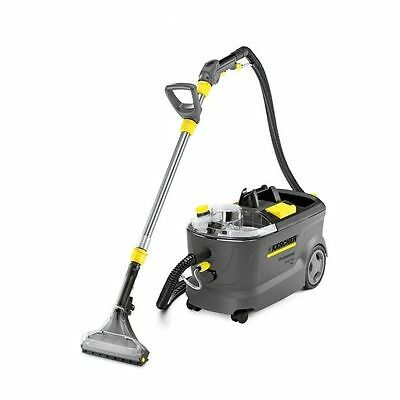 £979 • Buy Karcher Puzzi 10/2 Carpet Cleaner Replaces Puzzi 200 Carpet+ Upholstery 11931220