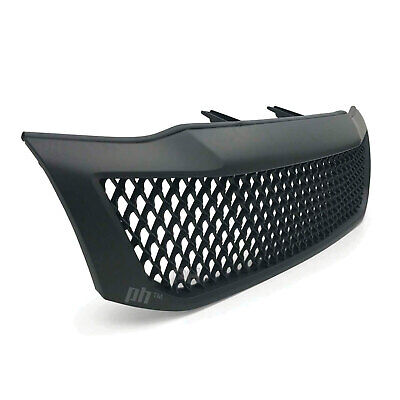 AU160 • Buy Grill Bentley Style BLACK Edition Fits Toyota Hilux 2011-2014 SR5 Workmate