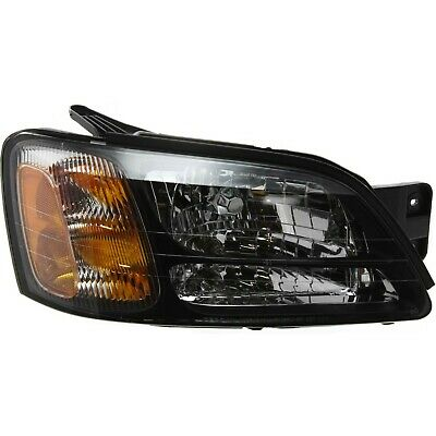 $71.63 • Buy Headlight Right For Subaru 2003-06 Baja Base Turbo 00-04 Legacy GT 00-04 Outback