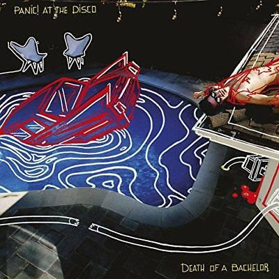 Panic! At The Disco - Death Of A Bachelor (NEW VINYL LP) • 23.09£