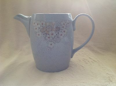 Denby Reflections Coffee Pot Base Excellent Condition First Quality • 7.99£
