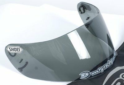 R&G Racing Visor Sticker For Crash Helmets • 1.90£