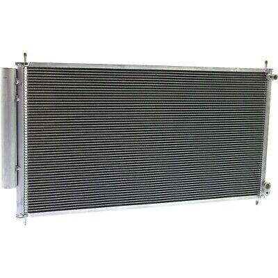 $53.54 • Buy AC Condenser For 2012-2015 Honda Civic With Receiver Drier 80110TS4T01