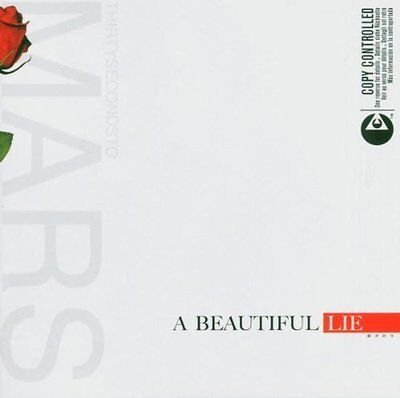£5.14 • Buy 30 Seconds To Mars A Beautiful Lie (2005) [CD]