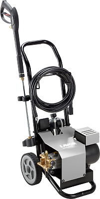 High Pressure Washer Jet Cleaner Industrial Commercial Steel 2610PSI MYSTIC R • 500£