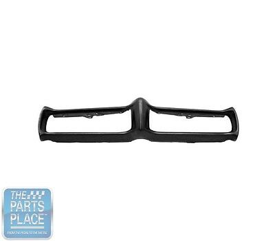 $769 • Buy  1968-69 GTO Endura Style Front Bumper New OEM Rubber - Each