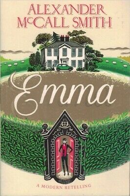 AU19.95 • Buy  Emma  By Alexander McCall Smith (Large Paperback, 2014)