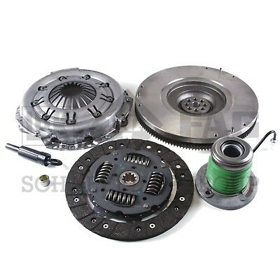 $306.50 • Buy Clutch Kit With Flywheel LuK 07-202 For Ford Mustang 2005-2010 4.0L V6