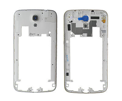 AU22.55 • Buy Genuine Samsung Galaxy Mega 6.3 LTE I9205 Black Chassis / Middle Cover - GH98-27