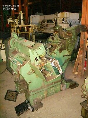 $7500 • Buy Bliss #1831 Canning Press, Planet Machinery Stock #4913