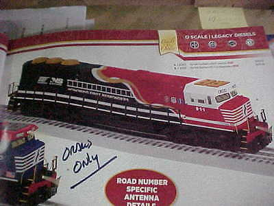 $579.99 • Buy Lionel,,,,,# 83422,,,,,norfolk Southern, First Responders Sd-60e, Built To Order