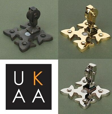 Traditional Blanking Bell Pulley - Lichfield - Gothic Design Antique Style UKAA • 28£