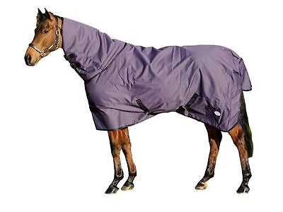 Fal Pro Chieftain Heavyweight Turnout Rugs With Detachable Neck 5'3 • 130£
