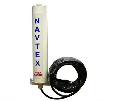 NASA Marine Navtex Antenna 518 KHz Single Channel • 37.50£