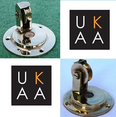 Traditional Blanking Bell Pulley - Winchester - Antique Butlers Bell Pull UKAA • 28£