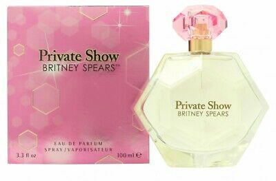 Britney Spears Private Show Eau De Parfum Edp 100ml Spray - Women's For Her. New • 13.87£