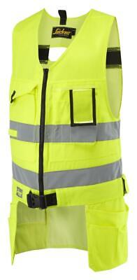 Snickers 4233 High-Vis Toolvest, Class 2 Yellow • 87.10£