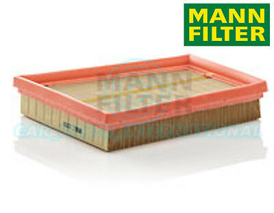 £22.32 • Buy Mann Engine Air Filter High Quality OE Spec Replacement C2050