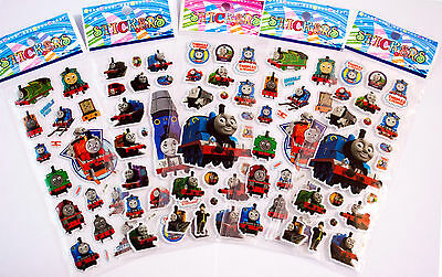 Thomas And Friends Stickers Children Party Bag Fillers Gifts School Stationery • 2.99£
