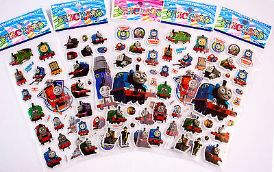 Thomas And Friends Stickers Children Party Bag Fillers Gifts School Stationery • 2.49£