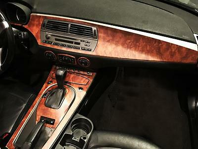 $59.99 • Buy Rdash Wood Grain Dash Kit For Nissan Armada / Titan 2004-2007 (Honey Burlwood)