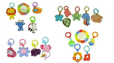 £21.79 • Buy NEW~Fisher Price Baby Replacement Play Gym Swing And Mobile Toy Parts