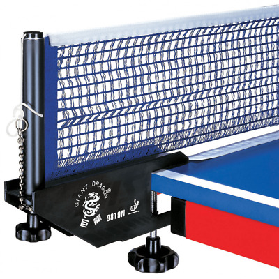 AU52.37 • Buy Dhs Championship Ittf Approved Table Tennis Post And Net Set (tab013)