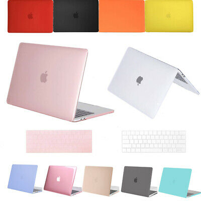$15.19 • Buy Mosiso Shell Case For Macbook Pro 13 15  2012 - 2017 +  Silicone Keyboard Cover