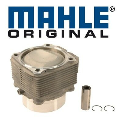 $549.96 • Buy For Porsche 911 3.6L H6 1989-1994 Engine Piston & Cylinder W/ Rings OEM Mahle