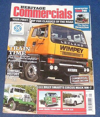 £5.99 • Buy Heritage Commercials  January 2012 - Train Time