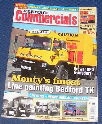 £5.99 • Buy Heritage Commercials  July 2012 - Monty's Finest