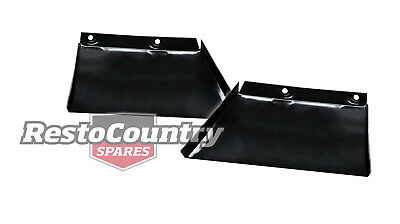 AU117.10 • Buy Holden Front Guard Lower Rust Repair Panel Pair X2 LEFT + RIGHT HQ HJ HX HZ WB